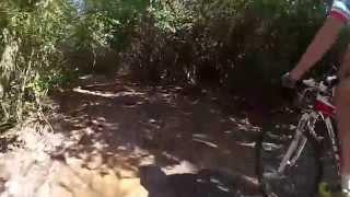 preview picture of video 'La Via delle Miniere 2014 -  parte 1'