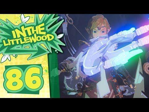 The Legend Of Zelda: Breath Of The Wild - Part 86 - The One Hit Obliterator