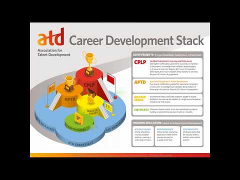 Webinar: APTD: A Stepping Stone to Talent Development Expertise ...
