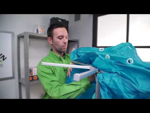 Secador de ropa JOCEL - LEROY MERLIN