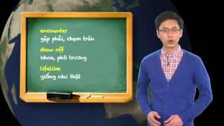 Học tiếng Anh qua tin tức - Nghĩa và cách dùng từ Worry (VOA)
