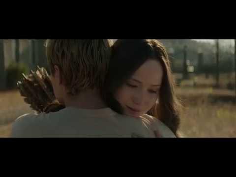 Mockingjay Part 2: Epilogue - Katniss & Peeta (Hunger Games)