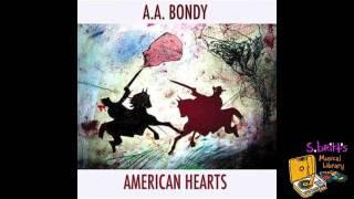 """A.A. Bondy """"World Without End"""""""