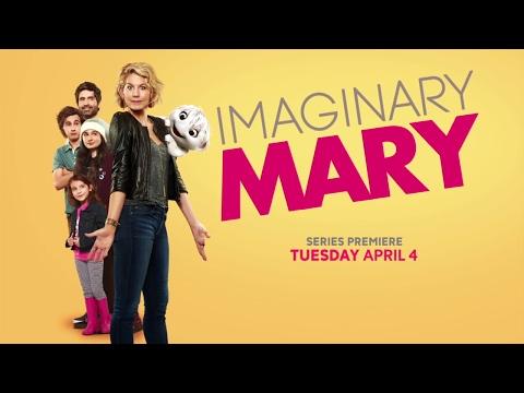 Imaginary Mary Season 1 (Teaser)