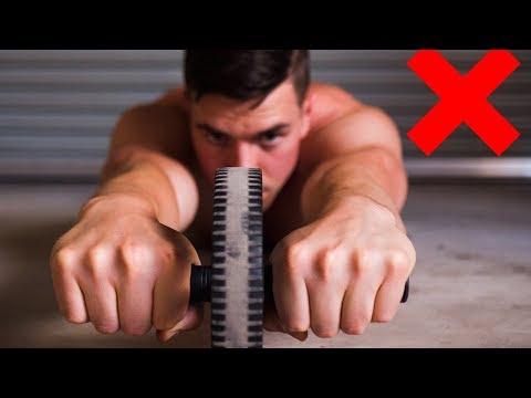 AB WHEEL MISTAKES | 7 Most Common Ways..