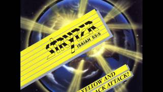 Stryper - You Won't Be Lonely - MIDI