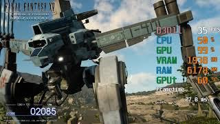 AMD Radeon R7 260X -- Intel Pentium G4400 -- Fallout 4 FPS Test