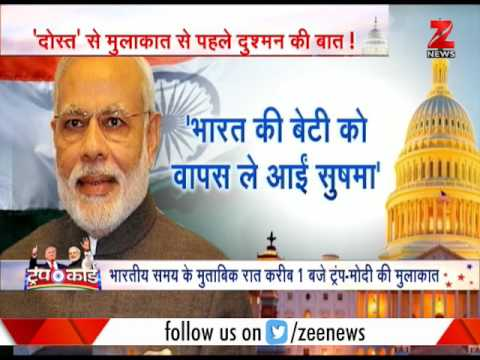 PM Modi praises Foreign Minister and Ministry, assures Indians of global safety
