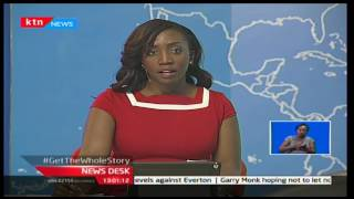 KTN Newsdesk 29th November 2016 - President Uhuru cancels loans owed by coffee farmers