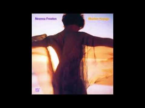 Nnenna Freelon -  I Won't Dance online metal music video by NNENNA FREELON