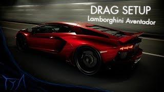 Gran Turismo Sport - Lamborghini Aventador LP 700-4