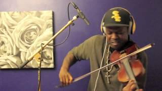 Avicii - You Make Me - Ashanti Floyd (Violin Cover/Remix)
