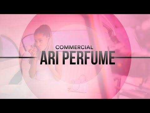 Parfimērijas ūdens Ariana Grande Ari EDP sievietēm 100 ml cena un informācija | Sieviešu smaržas | 220.lv