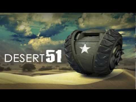 Video of Desert 51