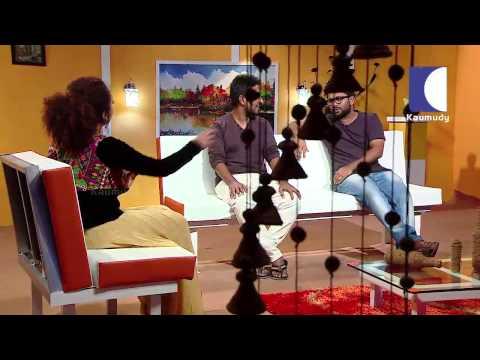 VINEETH SREENIVASAN & AJU VARGHESE CINEMA COMANY PART 01