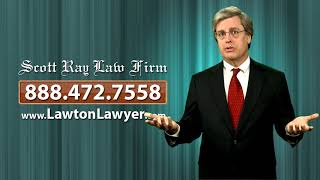 Attorney Scott Ray Will Evaluate Your Case for Free