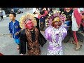 Download Video Ngarak Ondel ondel kecil joget lucu banget