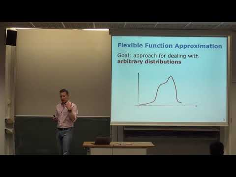 MSR Course - 07 Particle Filter (Stachniss) - YouTube