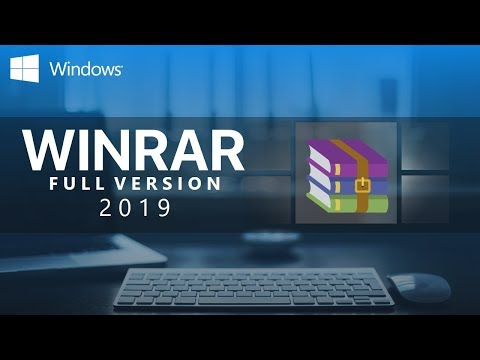 Video Winrar 32bit 64bit Full Crack Free download Mediafire updated 2016