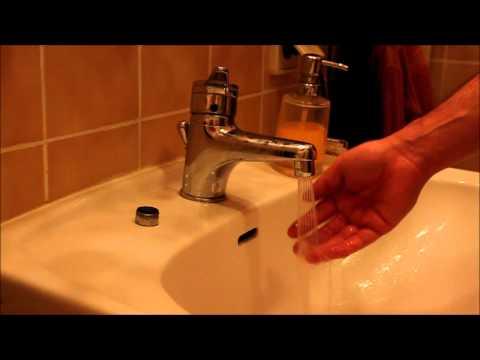 Wassersparen - NewWonder555