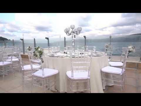 Beyaz Konak - Sarıyer Davet Alanı - DüğünBuketi.com