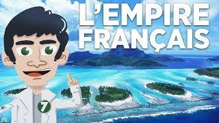 LA SITUATION BORDÉLIQUE DE L'EMPIRE FRANÇAIS (actuel)