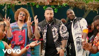 Maffio, Nicky Jam, Akon - Uchi Wala