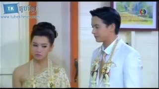 09 ឧត្តមភរិយា Oudom Peak Riyea Thai Drama Speak Khmer