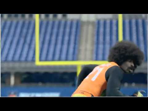 NFL Network Commercial (2013) (Television Commercial)