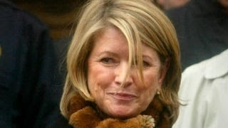 Trump considering Martha Stewart pardon