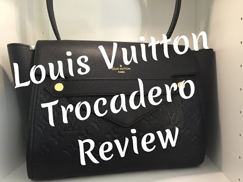 dc86389e0226 Louis Vuitton Trocadero Review - Action.News ABC Action News Santa Barbara  Calgary WestNet-HD Weather Traffic