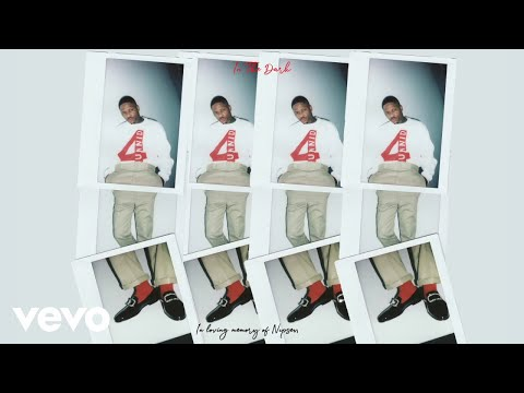 "YG – ""In The Dark"""
