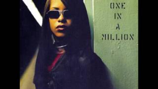 Aaliyah One In A Million (Audio Only)
