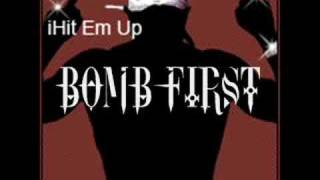 2Pac & Tha Outlawz - Bomb First (My Second Reply)