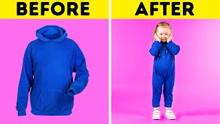 28  CLOTHES ALTERATION FOR SMART MOMS