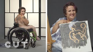 Are Disabled People More Insecure About Their Bodies? | Cut