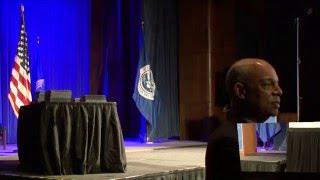 FEMA 2015 Administrator Awards