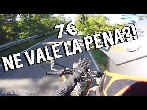 #MotoVlog 13 | GUANTI DA 7€?! Il 610 MI LASCIA A PIEDI...