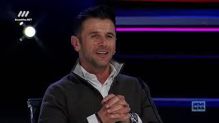 استنداپ کمدی شرکت کننده ششم در برنامه عصر جدید