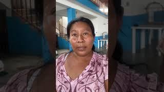 Comedor social beneficia a decenas de vecinos en Nueva Concepción