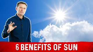 The Sun's Benefits Are Way More than Vitamin D