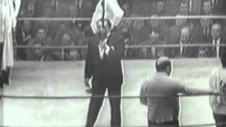 Rocky Marciano vs Jersey Joe Walcott, II