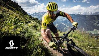 Видео: про велосипеды Scott Scale