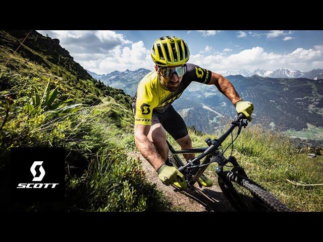 Видео Велосипед Scott Scale 980 yellow (CN)