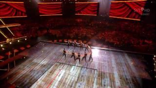 Worlds Best Ever Dance   Russian Ballet   Igor Moiseyev Dance Group