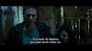 Muži, kteří nenávidí ženy (The Girl with the Dragon Tattoo) - český trailer