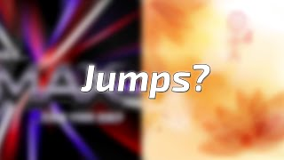 Jumps?