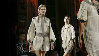 Les Copains   Spring Summer 2019 Full Fashion Show   Exclusive