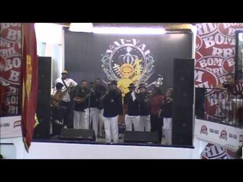 Música Samba Enredo 2003