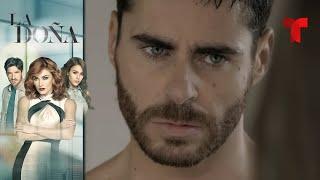La Doña | Capítulo 15 | Telemundo